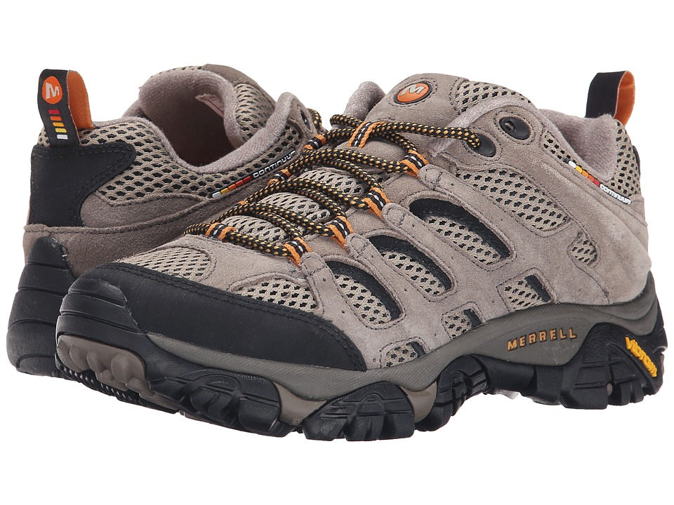 Merrell - Moab Ventilator (Walnut) Men