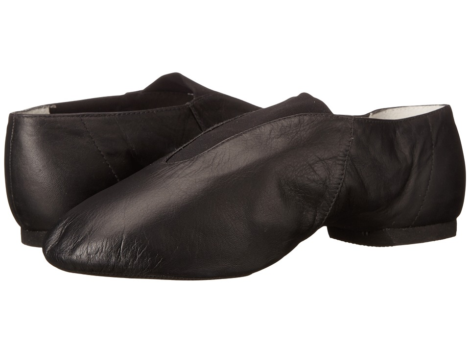 Bloch - Super Jazz (Black) Womens Dance Shoes