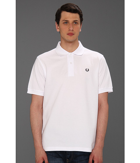 Fred Perry Plain Fit Fred Perry Shirt