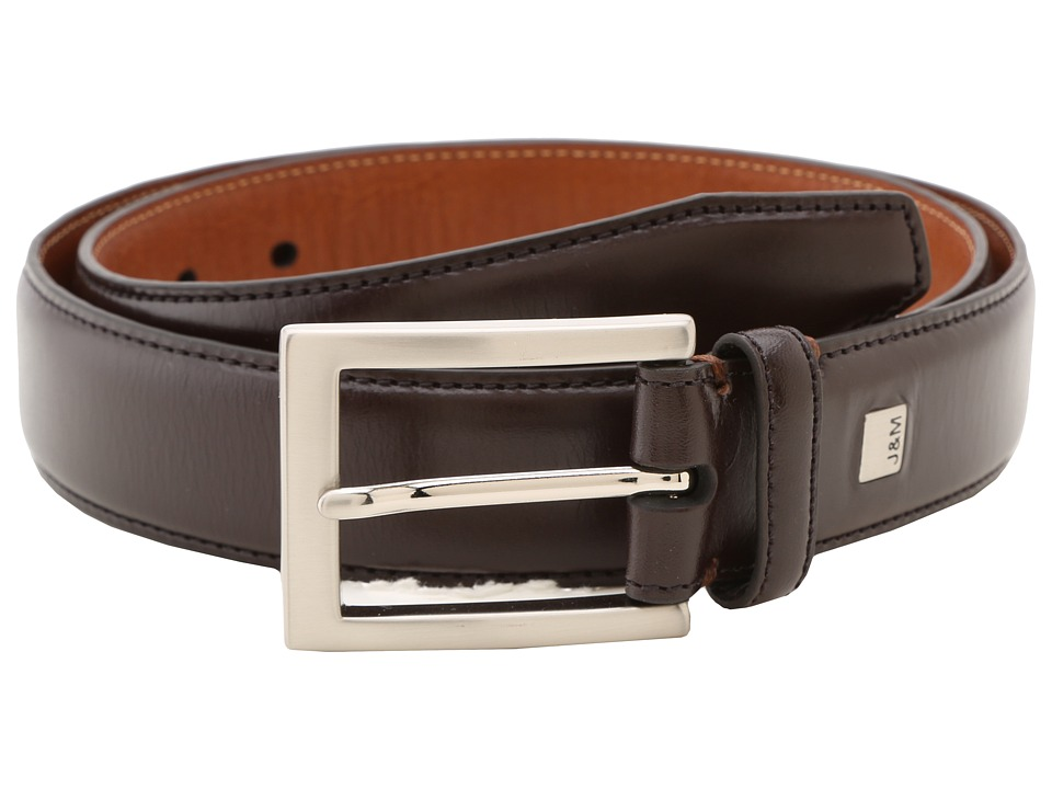 Johnston & Murphy - Johnston Murphy Dress Belt
