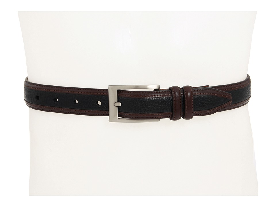 Johnston & Murphy Johnston & Murphy - Deerskin Belt