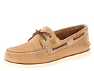 Sperry Top-Sider - Authentic Original (Oatmeal) - Footwear