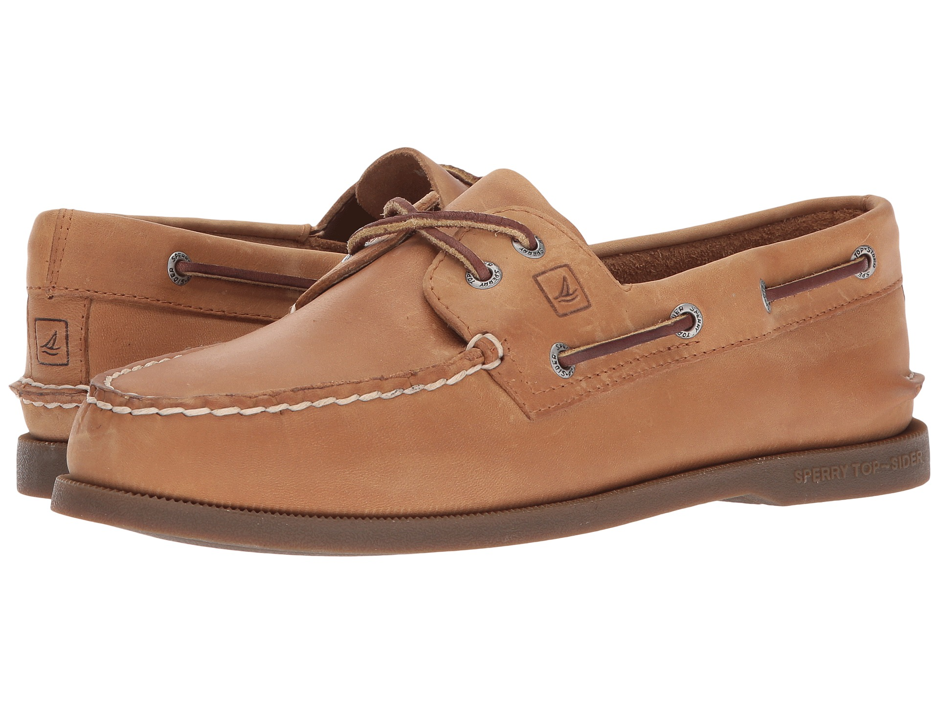 Sperry Top Sider Shoes For Men Chart