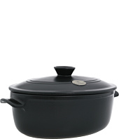 Emile Henry - Flame® Oval Stewpot - 4.9 qt.
