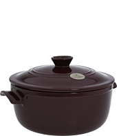 Emile Henry - Flame® Round Stew Pot - 5.5 qt.