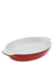 Emile Henry - Oval Gratin Dish - 3.5 qt.