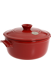 Emile Henry - Flame® Ceramic Round Stew Pot - 4.2 qt.