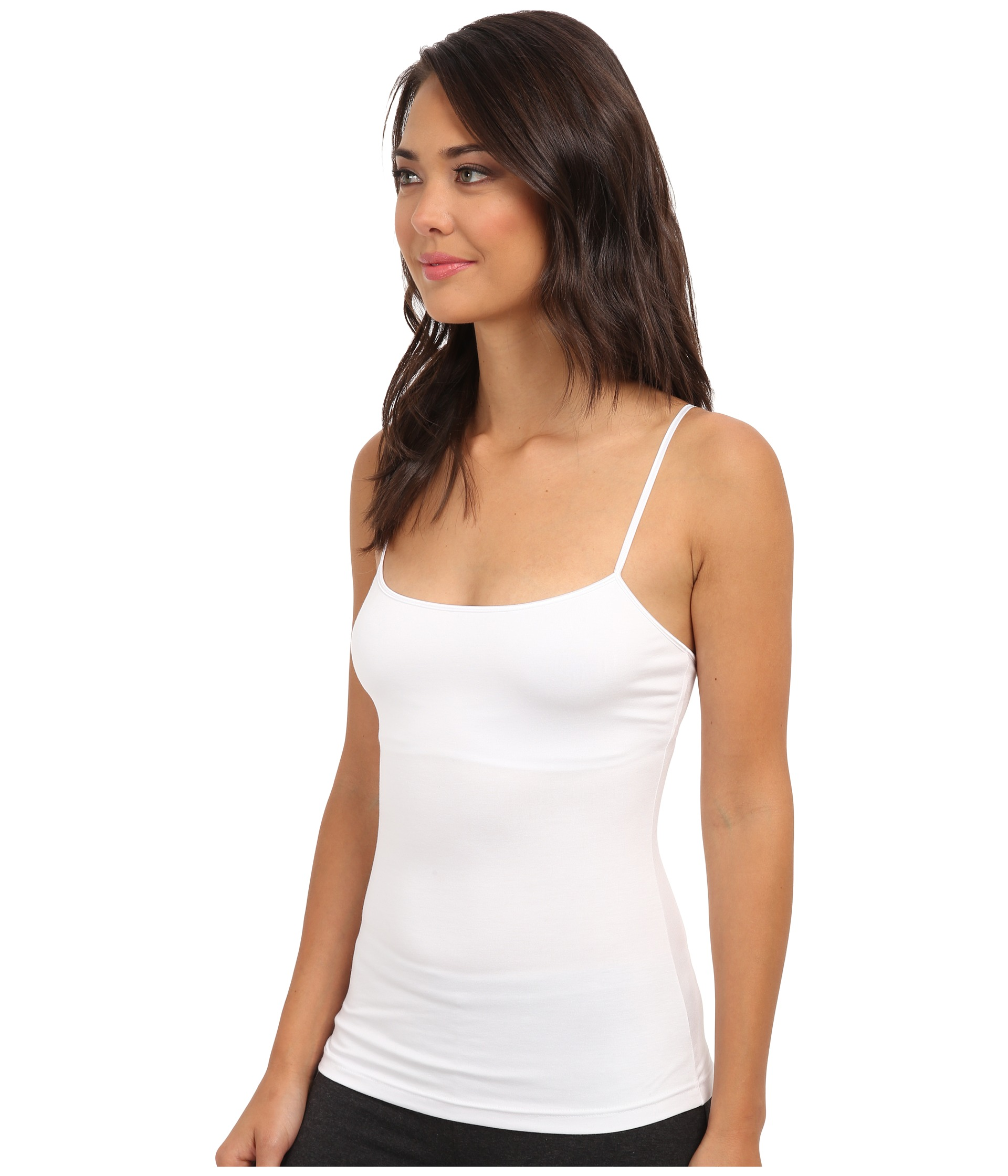 Cosabella Talco Long Camisole Zappos Shipping