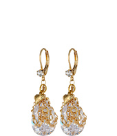 Betsey Johnson - Crystal Drop