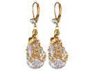 Betsey Johnson Betsey Johnson Crystal Drop
