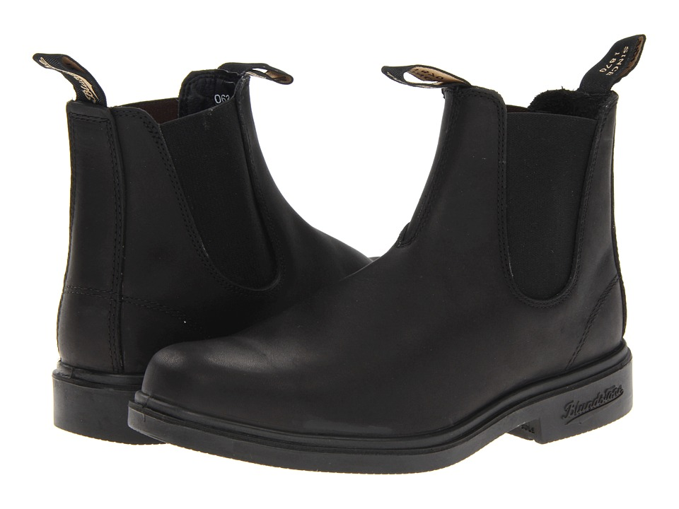 Blundstone - BL063 (Black) Pull-on Boots