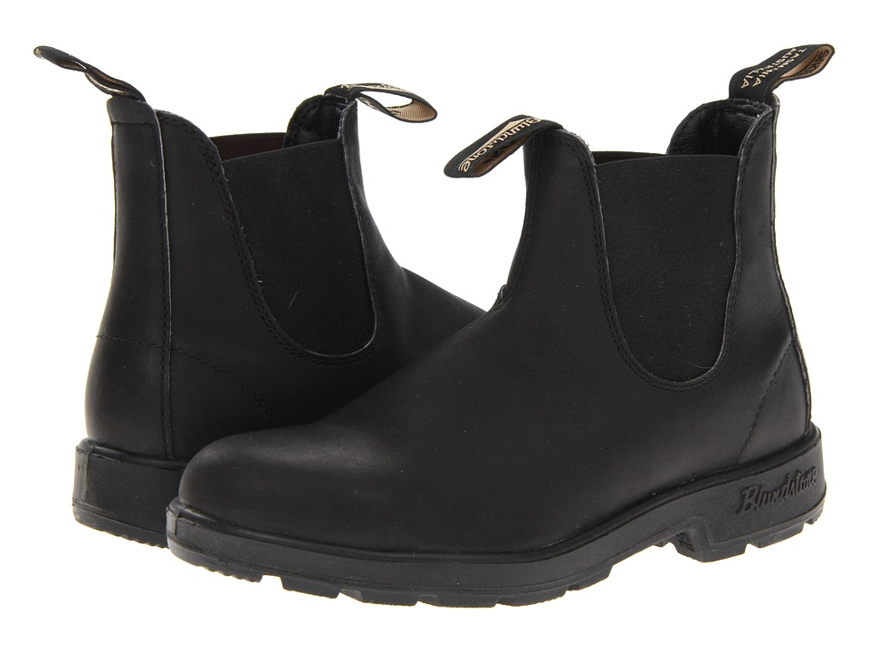 Blundstone - BL510 (Black) Pull-on Boots