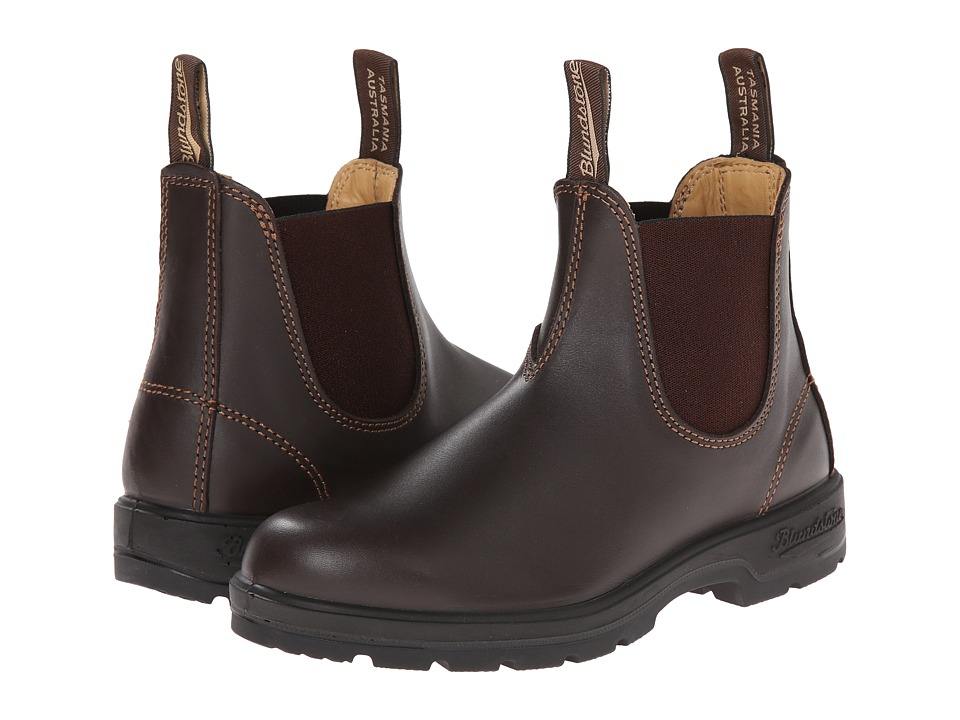 Blundstone BL550 (Walnut) Pull-on Boots