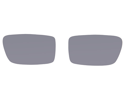 Oakley Gas Can - Replacement Lenses