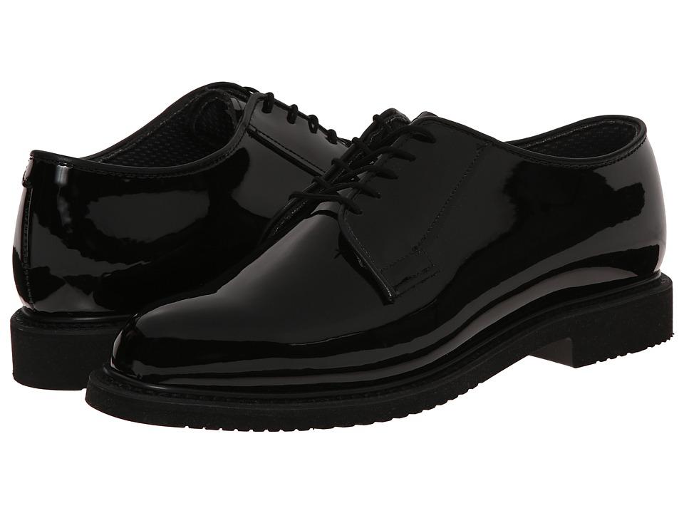 Bates Footwear - Lites(r) Black High Gloss (Black) Mens Work Boots