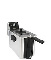 DeLonghi - D14522DZ Dual Zone Deep Fryer