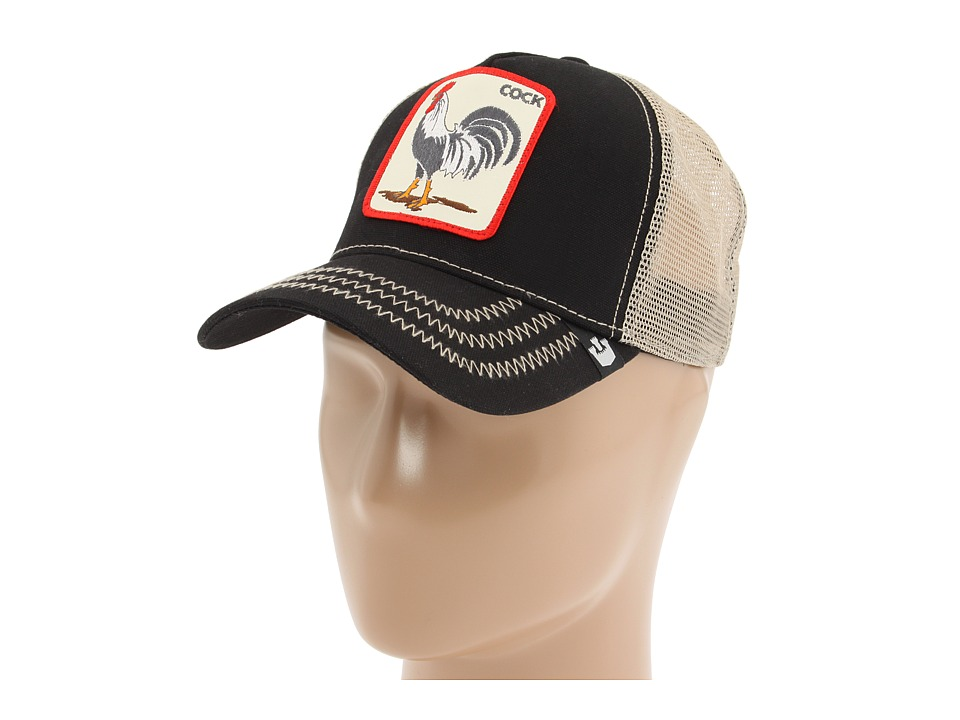 Goorin Brothers - Animal Farm Rooster