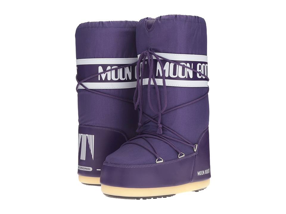 Tecnica Moon Boots (Viola) Cold Weather Boots