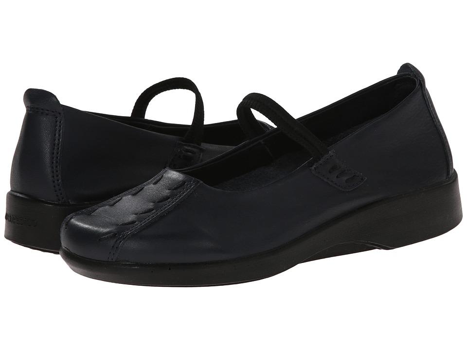 Arcopedico Shawna (Navy) Maryjane Shoes