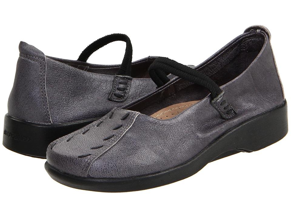 Arcopedico Shawna (Pewter) Maryjane Shoes