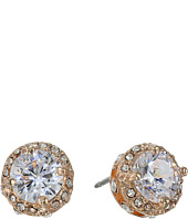 Betsey Johnson - Small Encrusted Stud