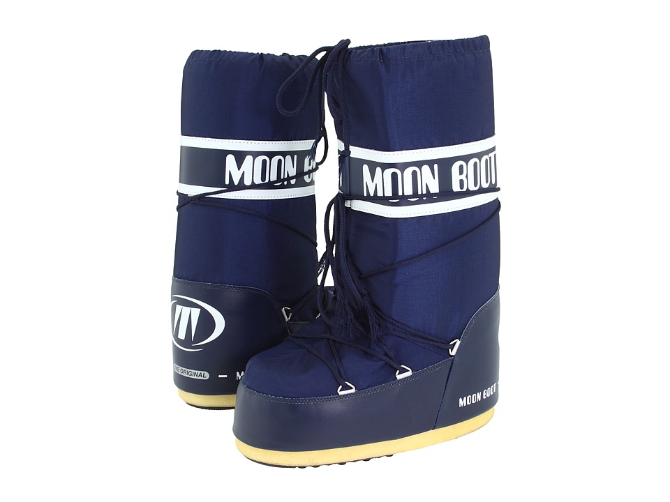 Tecnica Moon Boots (Blue) Cold Weather Boots