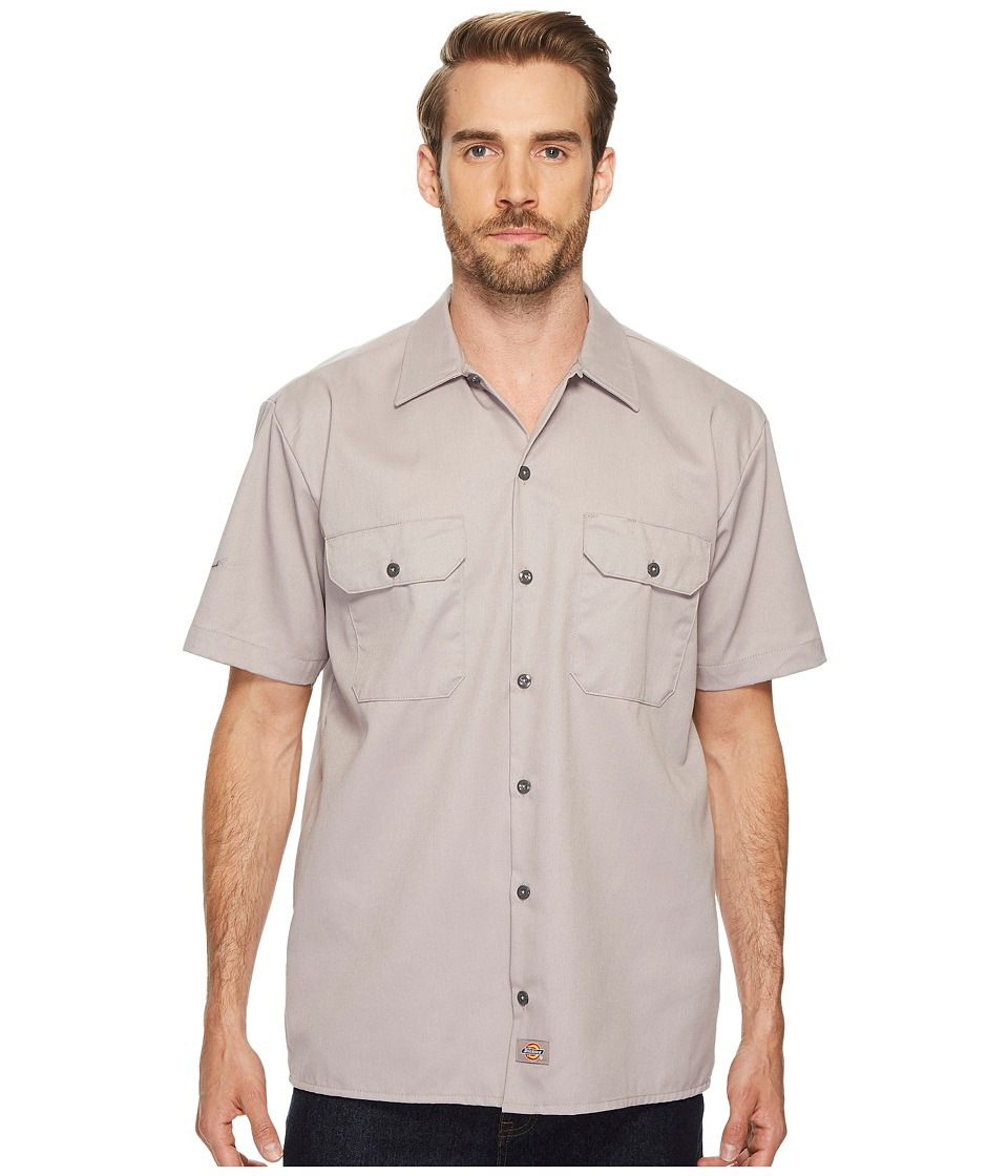 Dickies - Short Sleeve Work Shirt
