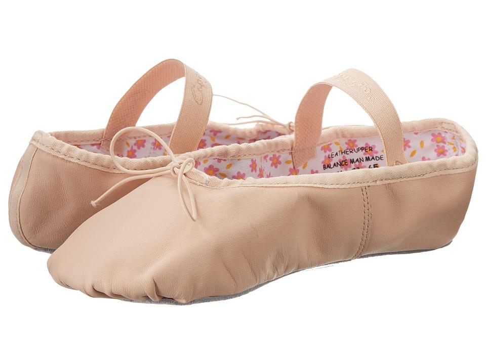 Capezio Daisy Ballet Pink Womens Ballet Shoes