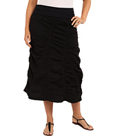 XCVI Plus Size - Plus Size Peasant Skirt