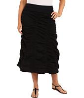 XCVI Plus Size - Plus Size Peasant Skirt