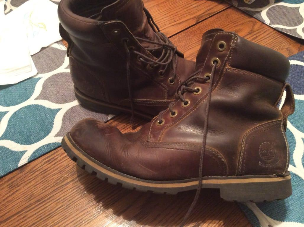 89b61dc2fea Timberland Earthkeepers Rugged Waterproof Boots - Uniquely Modern Rugs