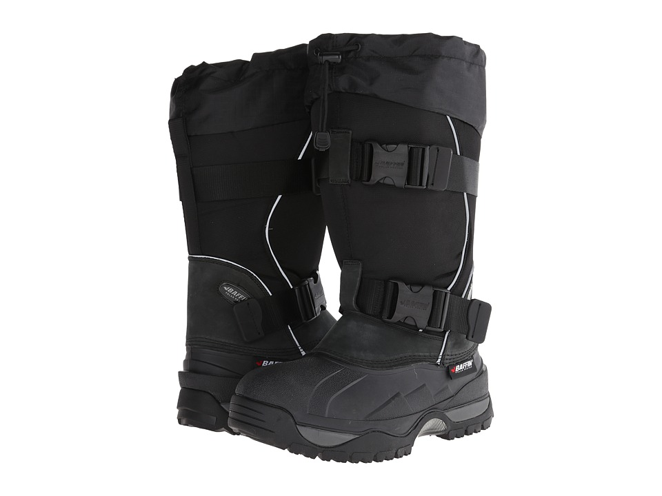 Baffin - Impact (Black) Mens Cold Weather Boots