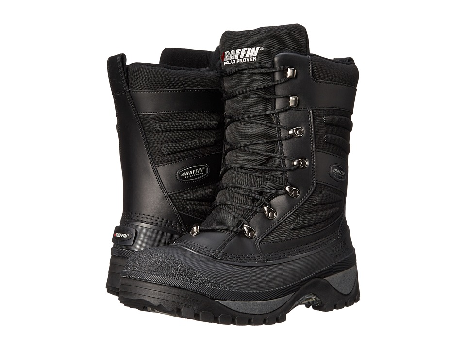 Baffin - Crossfire (Black) Mens Cold Weather Boots