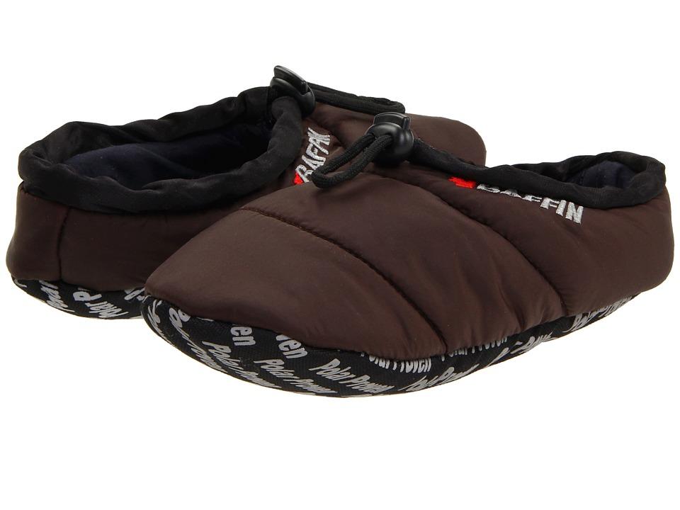 Baffin Cush (Espresso) Slippers