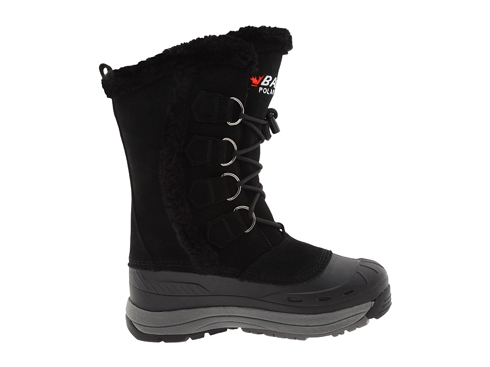 baffin womens cold weather boots extended calf boots