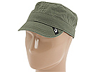 Goorin Brothers Private (Olive Green)