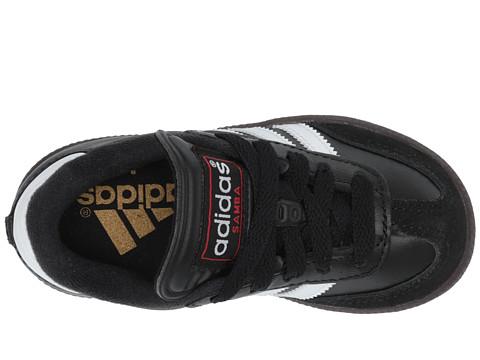 adidas kids samba millennium core