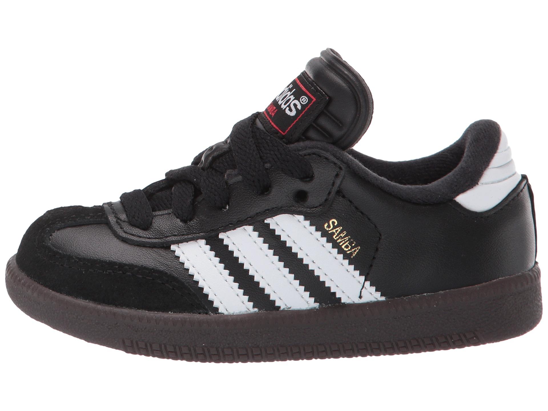 kids adidas samba shoes
