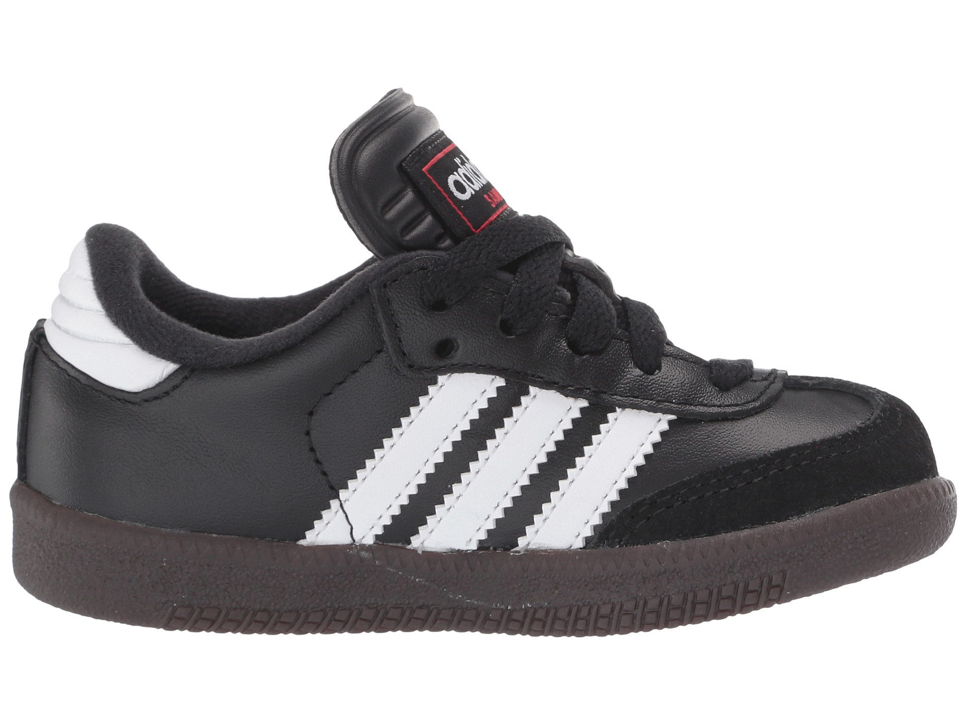 kids adidas originals samba shoes