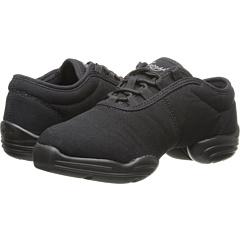 Capezio Canvas Dansneaker® at Zappos.com 21814f87d