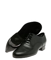 Capezio - Men's Standard Oxford - 1