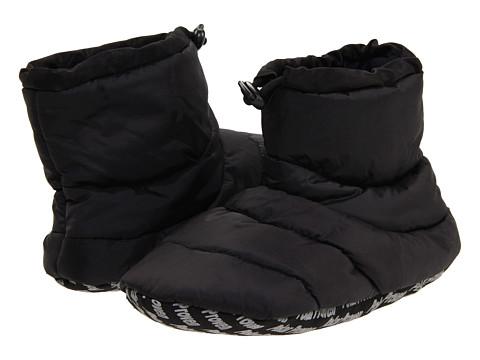 Baffin Cush Booty - Black