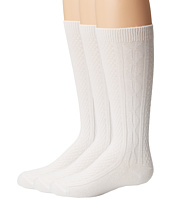 Jefferies Socks - Seamless Classic Style Six Pack (Toddler/Little Kid/Big Kid/Adult)