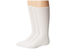 Jefferies Socks Seamless Classic Style Six Pack (Toddler/Little Kid/Big Kid/Adult)