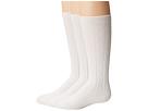 Jefferies Socks Jefferies Socks Seamless Classic Style Six Pack (Toddler/Little Kid/Big Kid/Adult)