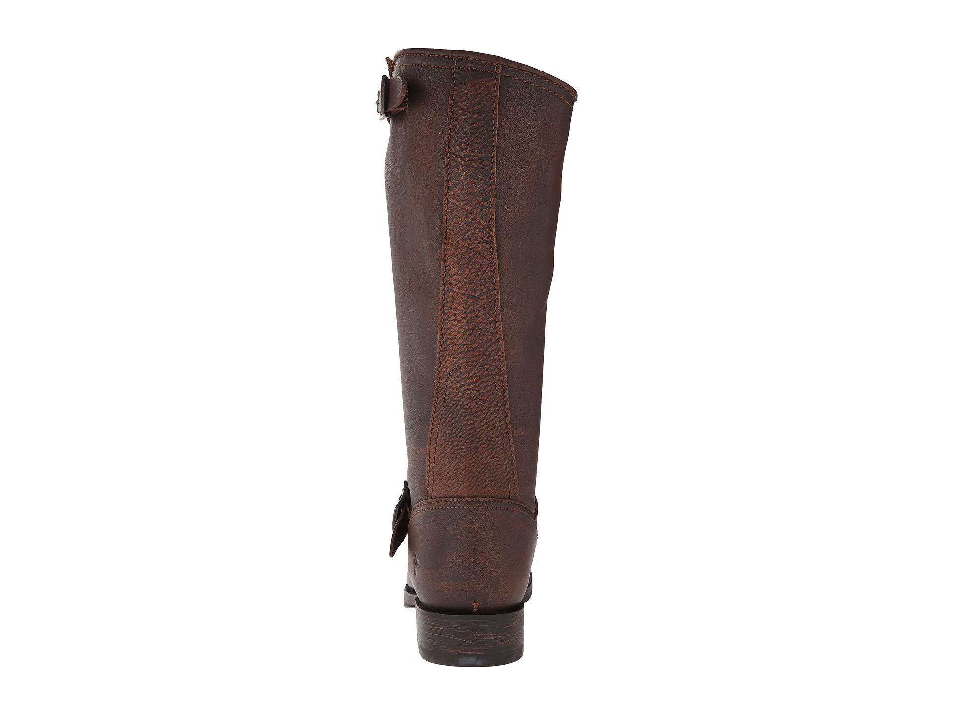 Frye FRYE Jane Womens Slate Boots from Walmart   ShapeShop