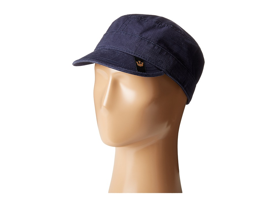 Goorin Brothers - Private (Navy) Traditional Hats