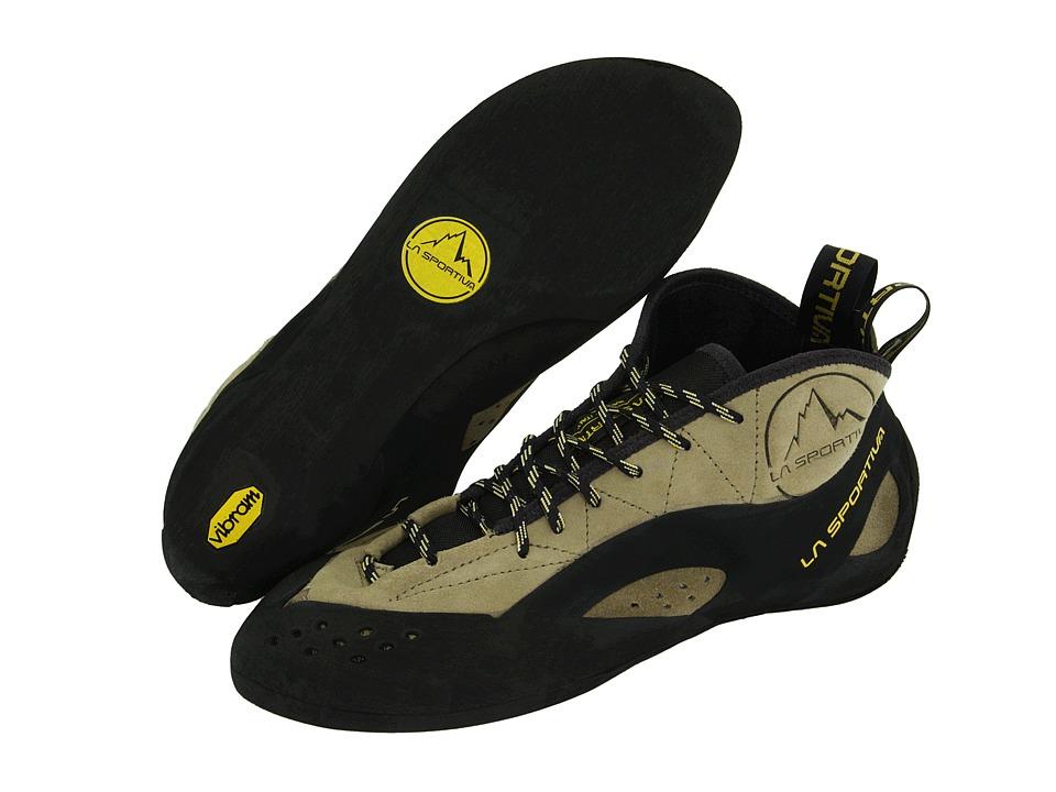 La Sportiva - TC Pro (Sage) Mens Climbing Shoes