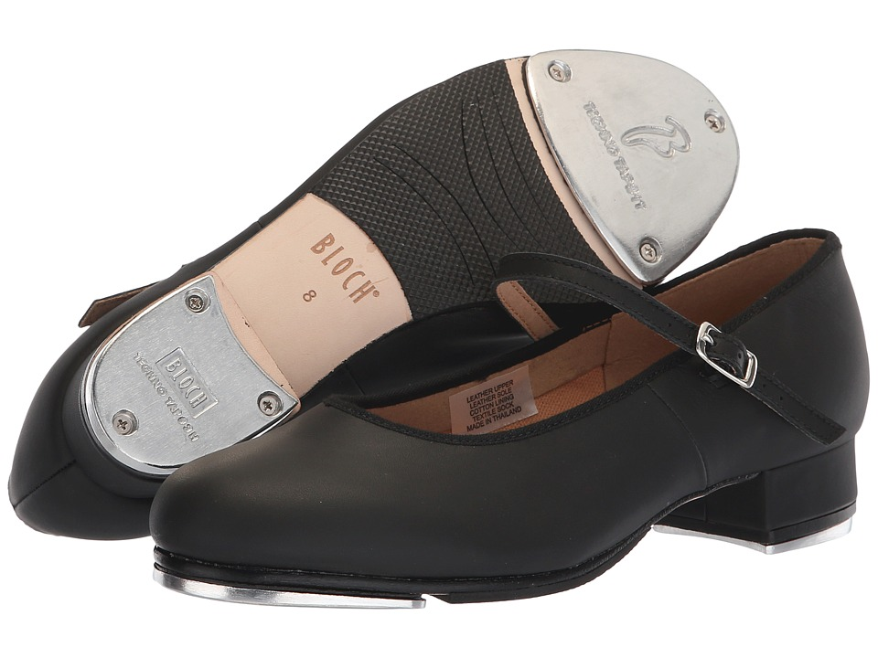 Bloch - Tap-On (Black) Womens Tap Shoes