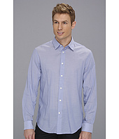 John Varvatos Star U.S.A. - Long Sleeve Oxford Shirt